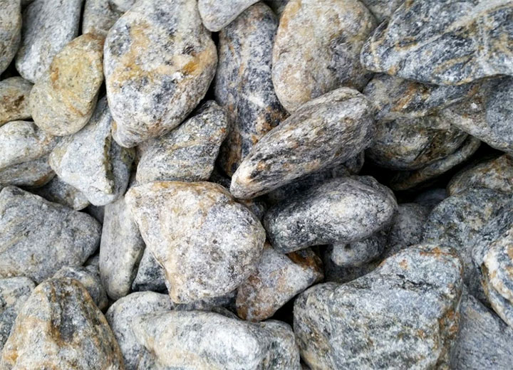 Наполнитель для печи-каменки
