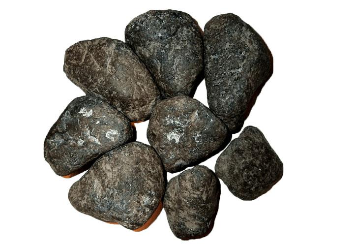 Печные камни для бани