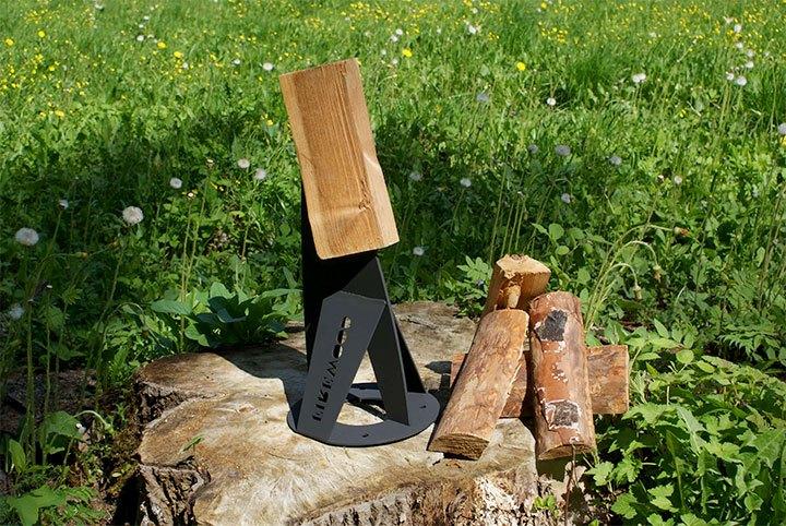 Ручной дровокол Firewood WS-02
